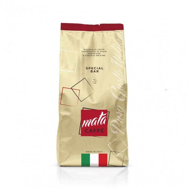 Кофе в зёрнах SPECIAL BAR