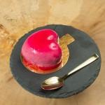 Пирожное Сердечко