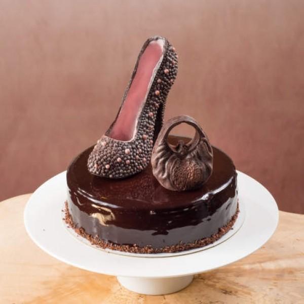 Торт шоколадный ЛАБУТЕН