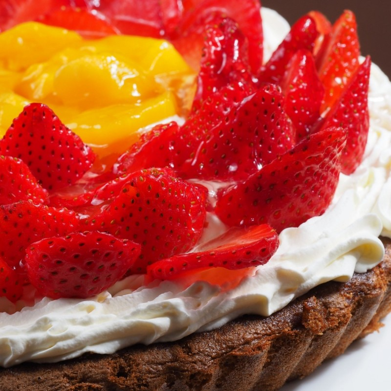 являетесь торт ягодная корзинка рецепт с фото тульском