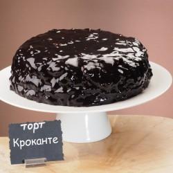 Торт КРОКАНТЕ