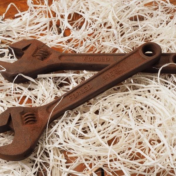 Разводной ключ (малый)