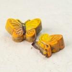 Конфеты шоколадные ручной работы БАБОЧКА