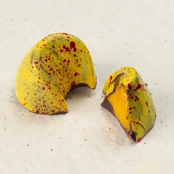 Конфеты шоколадные ручной работы МАНГО