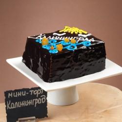 Мини-торт КАЛИНИНГРАД