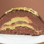 Мини-торт ФИСТАШКОВЫЙ