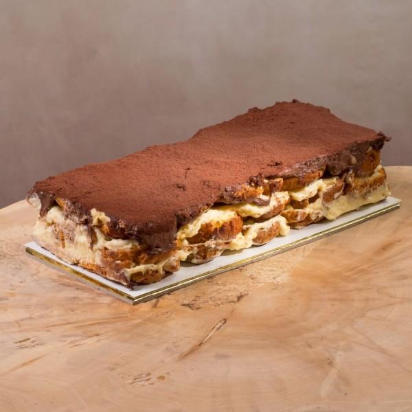 Десерт Сан-Тропе