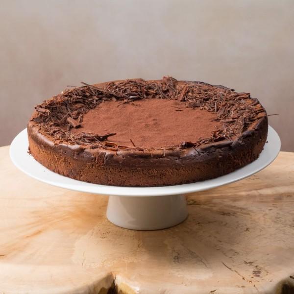 Торт шоколадный Тенерина