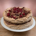 Торт Мараскино