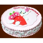 Детские торты